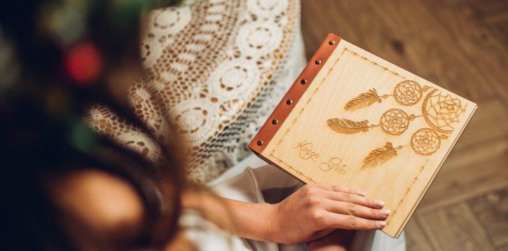 Księga Gości weselnych- konieczność czy zbędny dodatek?