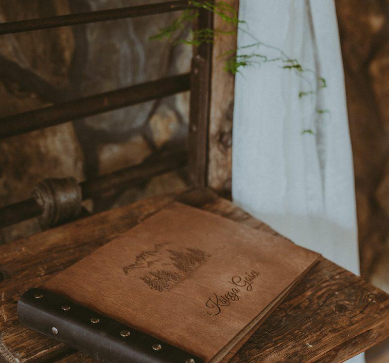 Księga Gości w małym hotelu- czy jest konieczna?